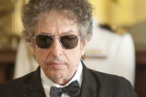 Dylan jednak nie pojawi się na wręczeniu Nobla