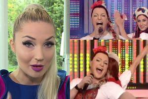 """Cleo zachwycona grecką wersją """"My Słowianie"""": """"To jest wyróżnienie. Bardzo poprawiło mi humor"""""""