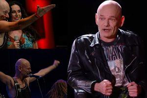 """Brylewski radzi młodym muzykom: """"Jak się nie jest pozerem na scenie, to jest się inwalidą!"""""""