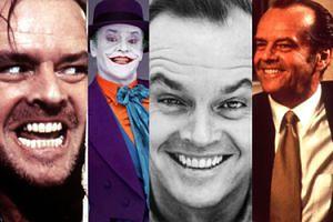 Ekscentryczny, frywolny i ujmujący - Jack Nicholson kończy dziś 80 lat! (ZDJĘCIA)