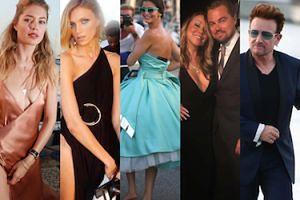 Gwiazdy na imprezie fundacji Leonardo DiCaprio (ZDJĘCIA)