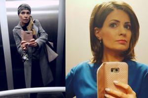 """Dziennikarka Polsat News ujawniła, że walczy z rakiem piersi. """"Proszę o modlitwę"""""""