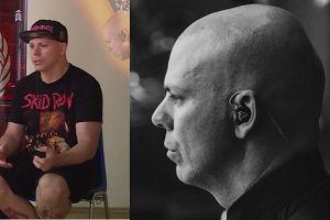 """Gitarzysta Stone Sour o walce z uzależnieniem od leków: """"Będę szczery, jestem w to uwikłany"""""""