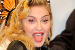To już pewne: Madonna adoptuje bliźniaczki z Malawi!