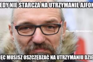 Priorytety Mateusza Kijowskiego