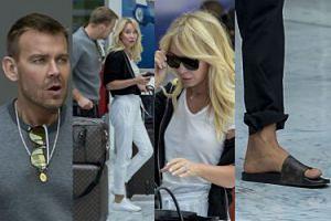 Przetakiewicz bez stanika i Woliński w klapkach za 3 TYSIĄCE też wylądowali w Cannes (ZDJĘCIA)