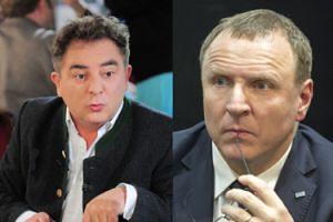 """Makłowicz gorzko o TVP: """"Propaganda """"Wiadomości"""" jest urzekająca jak FRYZURA DONALDA TRUMPA! Kurski kojarzy mi się z CYNIZMEM"""""""
