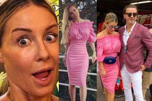 Doda założyła tę samą sukienkę, co Rozenek! To nowy etap wojny o stylistę?