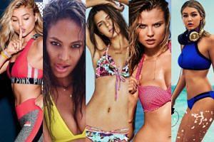 Zobaczcie, kto weźmie udział w pokazie Victoria's Secret! (ZDJĘCIA)