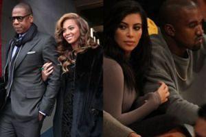 Jay-Z w nowej piosence zdradził, dlaczego nie pojawił się na ślubie Kanye Westa i Kim Kardashian