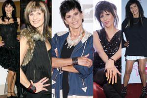 Tak wygląda dziś 60-letnia Wanda Kwietniewska z zespołu Wanda i Banda. Bardzo się zmieniła? (ZDJĘCIA)