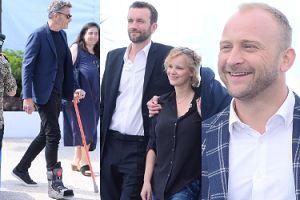 Kot, Szyc, Kulig i Pawlikowski pozują w Cannes (ZDJĘCIA)