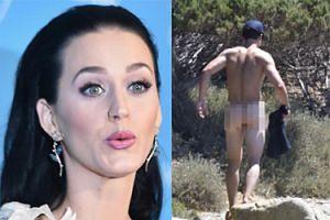 """Wpadka Katy Perry na Instagramie Blooma: """"Potrzebuję sezonowego karnetu na tę d*peczkę""""!"""
