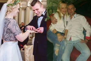 """Grzegorz ze """"Ślubu od pierwszego wejrzenia"""" ma już NOWĄ DZIEWCZYNĘ! """"Zakochańce"""" (FOTO)"""