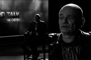 """Ostatni wywiad z Robertem Brylewskim. """"Jak się nie jest pozerem na scenie, to jest się inwalidą!"""""""
