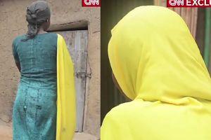"""Kobieta gwałcona przez dżihadystów uciekła do domu: """"CHCĄ ABORCJI albo mojej śmierci!"""""""