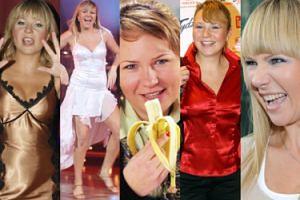 Anna Guzik kończy dziś 40 lat! (ZDJĘCIA)