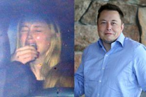 """Była żona Johnny'ego Deppa rozstała się z kochankiem-miliarderem! """"To była jego decyzja. Jest ZDRUZGOTANA"""""""