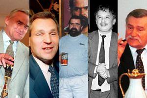 Tak wyglądali polscy politycy w latach 90-tych (DUŻO ZDJĘĆ)