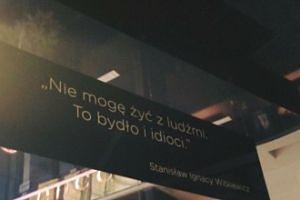 """Warszawskie centrum handlowe dla bogatych robi """"atmosferę świąt""""..."""