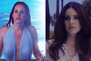 Nowy teledysk Lany Del Rey!