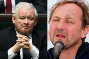 """Chyra tłumaczy się ze słów o niebyciu Polakiem i... atakuje Kaczyńskiego: """"NIE ZNA JĘZYKÓW, NIE PODRÓŻUJE. To nie jest powód do dumy!"""""""