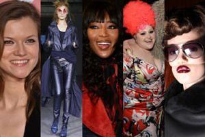 Tydzień mody w Londynie: imprezy, goście, pokazy i polskie modelki na wybiegach (ZDJĘCIA)