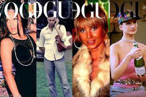 """PUDELEK PREZENTUJE: Tak powinna wyglądać okładka polskiego """"Vogue'a""""! (ZDJĘCIA)"""