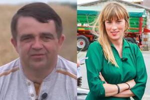 """Zbyszek i Justyna z """"Rolnika"""" już nie są razem. """"To wspaniały mężczyzna i życzę mu jak najlepiej"""""""