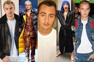"""21-letni syn Pameli Anderson zostanie kolejnym """"objawieniem"""" modelingu? Wpadł już w oko Dolce i Gabbanie (ZDJĘCIA)"""