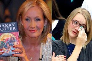 J.K.Rowling napisała list do osieroconej 15-latki