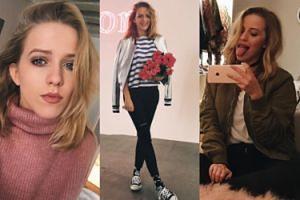 Jessica Mercedes weźmie udział w... kampanii Diora! (FOTO)
