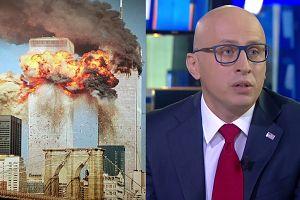 """Świadek wspomina zamach na WTC: """"Popłoch, panika i strach. Wszystko gotuje się w środku"""""""
