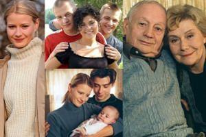"""17 lat temu padł pierwszy klaps na planie """"M jak miłość""""! (STARE ZDJĘCIA)"""