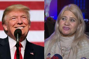 """Mama Kisio: """"Trochę boję się Trumpa. To człowiek nieobliczalny, ma ADHD!"""""""