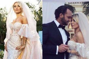 """Doda NIE ZAROBI na ślubie! """"Pokazała już sukienkę. Okładki """"Vivy"""" nie będzie"""""""