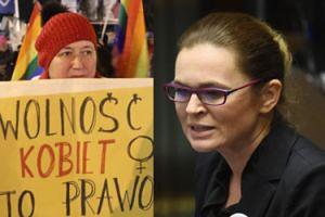 """Sejm ODRZUCIŁ PROJEKT """"Ratujmy Kobiety"""". """"Zlepek komórek NIE JEST DZIECKIEM"""""""