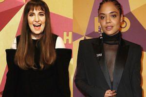 """Lena Dunham znów krytykowana przez feministki! """"Jej zachowanie jest dla nas zaskoczeniem"""""""
