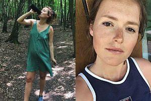 """Olga Frycz też założy blog o macierzyństwie? """"Po porodzie chce zrobić przerwę od pracy"""""""