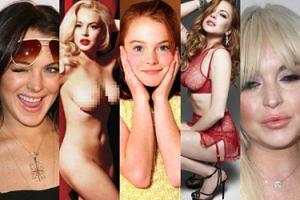 Lindsay Lohan kończy dziś... 30 lat! (ZDJĘCIA)