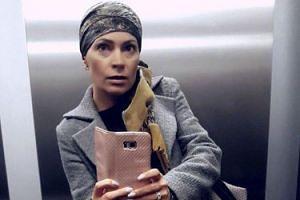 """Górska o walce z rakiem: """"Tak, myślałam o śmierci"""""""