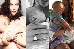 Liv Tyler urodziła córkę! Znamy jej imię!