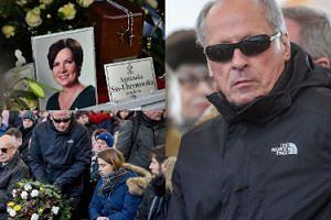 """Wawrzecki przyszedł na pogrzeb Kotulanki. """"Ludzie krzyczeli, zaczepiali go"""""""
