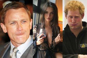 Emily Ratajkowski zostanie dziewczyną Bonda?