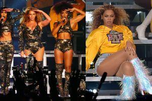 Beyonce zaskoczyła fanów: Destiny's Child wystąpiły RAZEM na Coachelli! (FOTO)