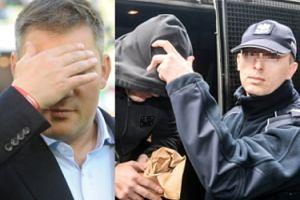 """Michalczewski """"odmówił składania zeznań""""! Grozi mu rok więzienia"""