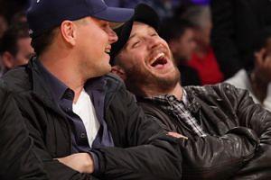 Tom Hardy przegrał zakład z Leonardo DiCaprio. Ma wytatuować sobie jego imię!