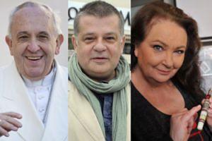 Pióro od papieża zlicytowane na leczenie Globisza!