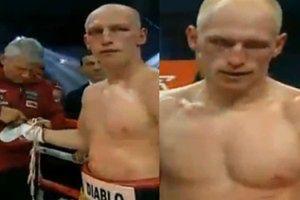 """""""Diablo"""" Włodarczyk płakał po przegranej walce!"""