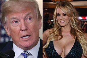 """""""Kochanka Trumpa"""" wyznaje: """"Twierdził, że nawet NIE SYPIA Z ŻONĄ w jednym łóżku!"""""""